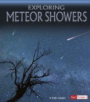 Exploring Meteor Showers
