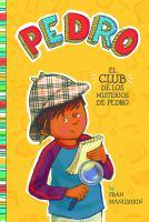 El club de los misterios de Pedro