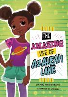 The Amazing Life of Azaleah Lane