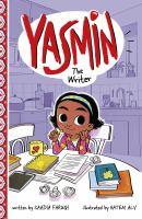 Yasmin the Writer