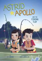 Astrid & Apollo and the Fishing Flop