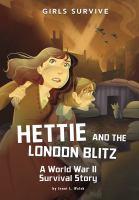 Hettie and the London Blitz
