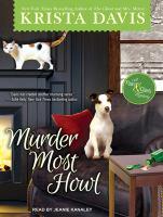 Murder Most Howl