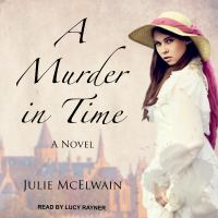A Murder in Time (CD)