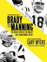Brady Vs. Manning