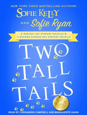 Cover image for Two Tall Tails
