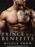 Prince With Benefits