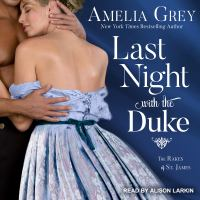 Last Night With the Duke
