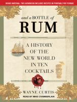 And A Bottle of Rum
