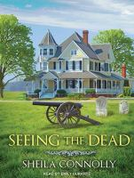 Seeing the Dead