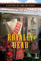Royally Dead