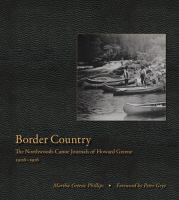 Border Country