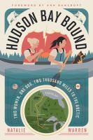 Book Club in A Bag : Hudson Bay Bound