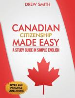 Canadian Citizenship Made Easy