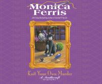 Knit your Own Murder
