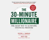 The 30-minute Millionare