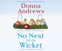 No Nest for the Wicket