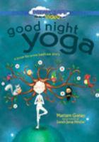 Image: Good Night Yoga