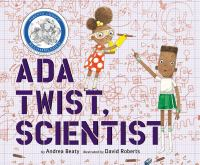 Image: Ada Twist, Scientist