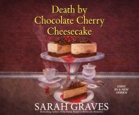 DEATH BY CHOCOLATE CHERRY CHEESECAKE (CD)