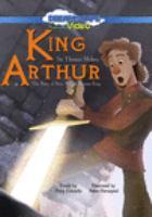 King Arthur [DVD] : the story of how Arthur became king