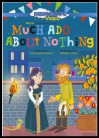 Much Ado About Nothing: A Play on Shakespeare