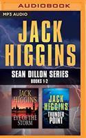 Sean Dillon Series