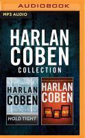 Harlan Coben - Collection