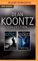 Dean Koontz Collection