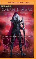 Queen of Shadows