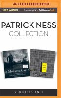Patrick Ness Collection