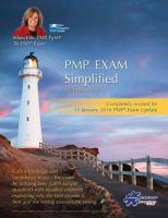 PMP Exam Simplified