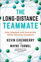 The Long-distance Teammate