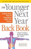 The Younger Next Year® Back Book