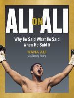 Ali on Ali