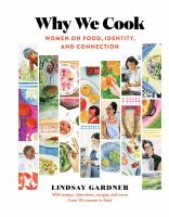 Why We Cook