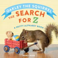 Oakley the Squirrel