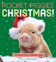 Pocket Piggies Christmas!