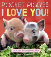 Pocket Piggies I Love You!