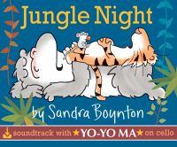 Jungle Night