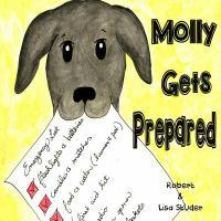 Molly Gets Prepared