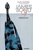 Ian Fleming's James Bond in Eidolon