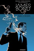 Ian Fleming's James Bond 007 in Kill Chain