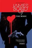Ian Fleming's James Bond 007