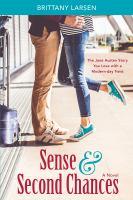 Sense & Second Chances