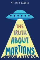 The Truth About Martians