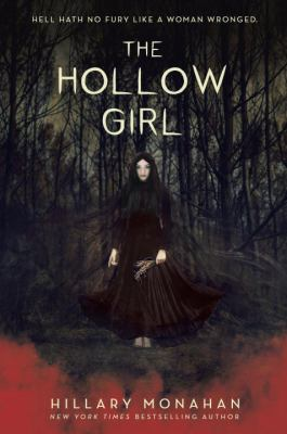 Cover image for The Hollow Girl