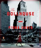 The Dollhouse(Unabridged,CDs)