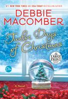 Twelve days of Christmas a novel
