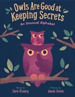 Owls Are Good at Keeping Secrets